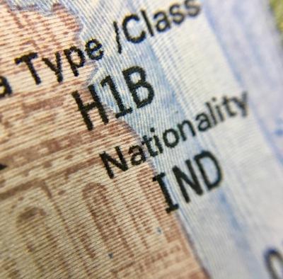 h1b visa, h1b