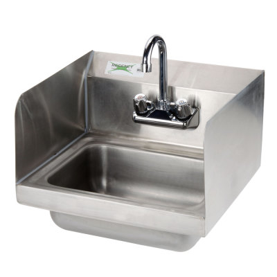 Sinks, Faucets&Drains