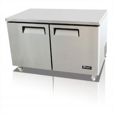 """60"""" Under-counter Refri."""