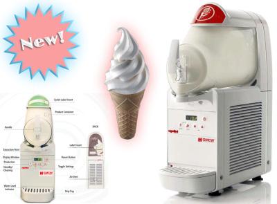 Frozen Dessert Dispensers
