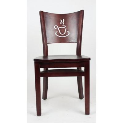 Wood Chair