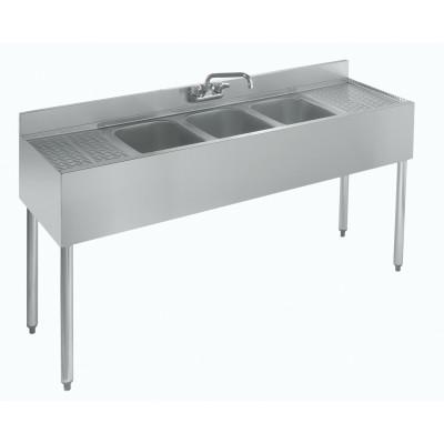 S/S Bar Sink