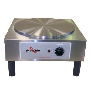 Crepe Cooking Machine