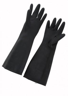 Natural Latex Gloves