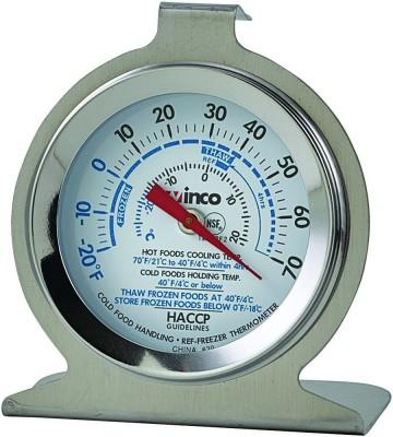 -20°F to 70°F Refrigerator/Freezer Thermometer