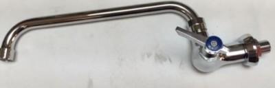California Wok Style Faucet