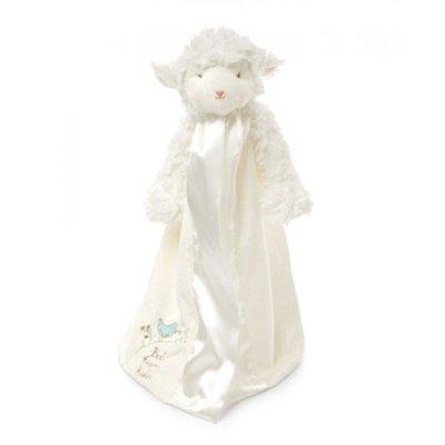 Kiddo Lamb Buddy Blanket
