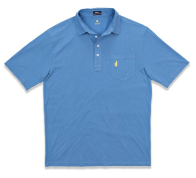 Solid Polo - More colors available!