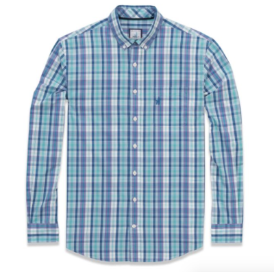 Johnnie-O Button Down Shirt