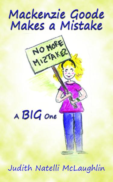 Mackenzie Goode Makes a Mistake, a Big One