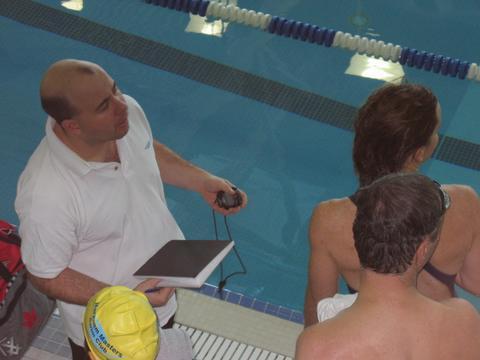 NY Pentathlon = Coach Steve
