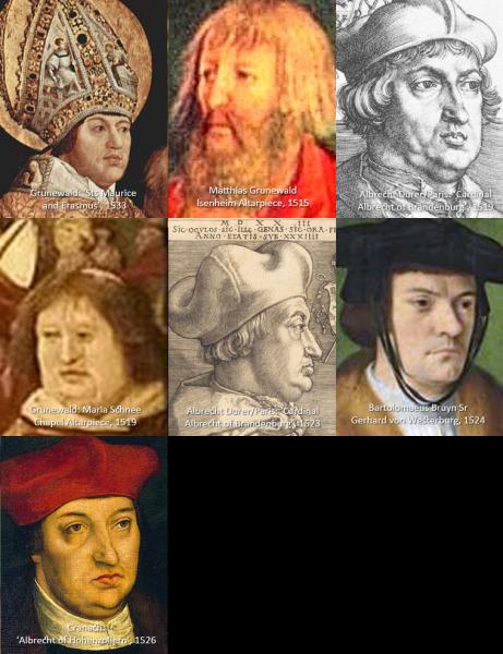 Albrecht of Brandenburg