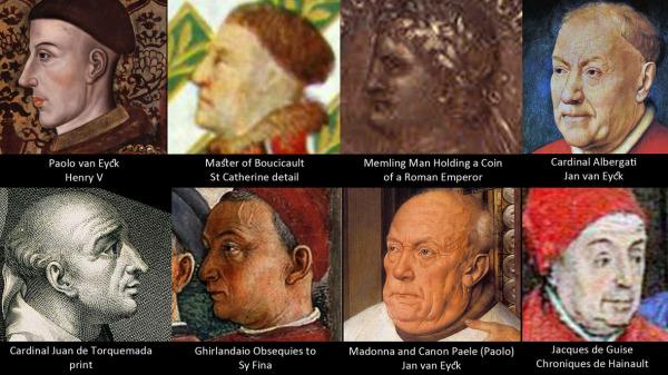 Paolo van Eyck