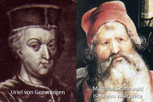 Uriel von Gemmingen