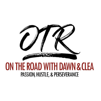 On the Road with Dawn & Clea