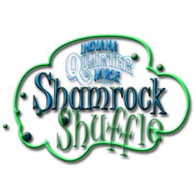 IQHA Shamrock Shuffle