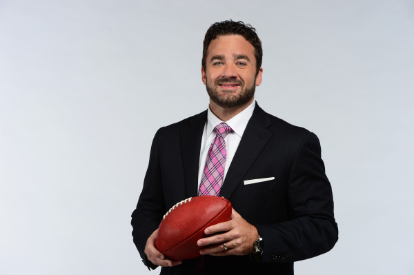 Jeff Saturday to Serve as Official Chairperson of the Grade III $500,000 Indiana Derby