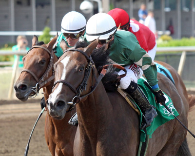 Moves Like Magic Smooth in $150,000 Indiana First Lady Stakes