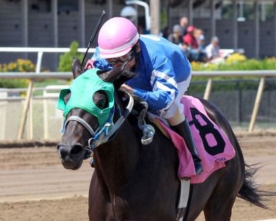 Maters N Taters Scores Maiden win at Indiana Grand Racing & Casino