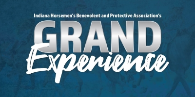 Indiana HBPA's Grand Experience Set for Saturday at Indiana Grand Racing & Casino