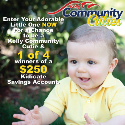 Kelly Community  Cuties Facebook Promo