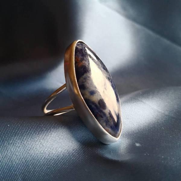 Sodalight Ring