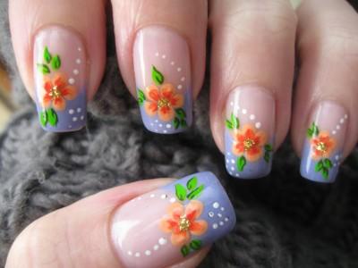 Nail Art/Design