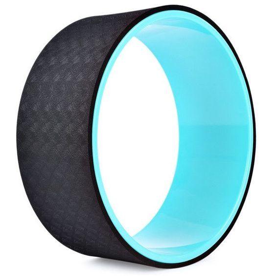 The Yoga Wheel