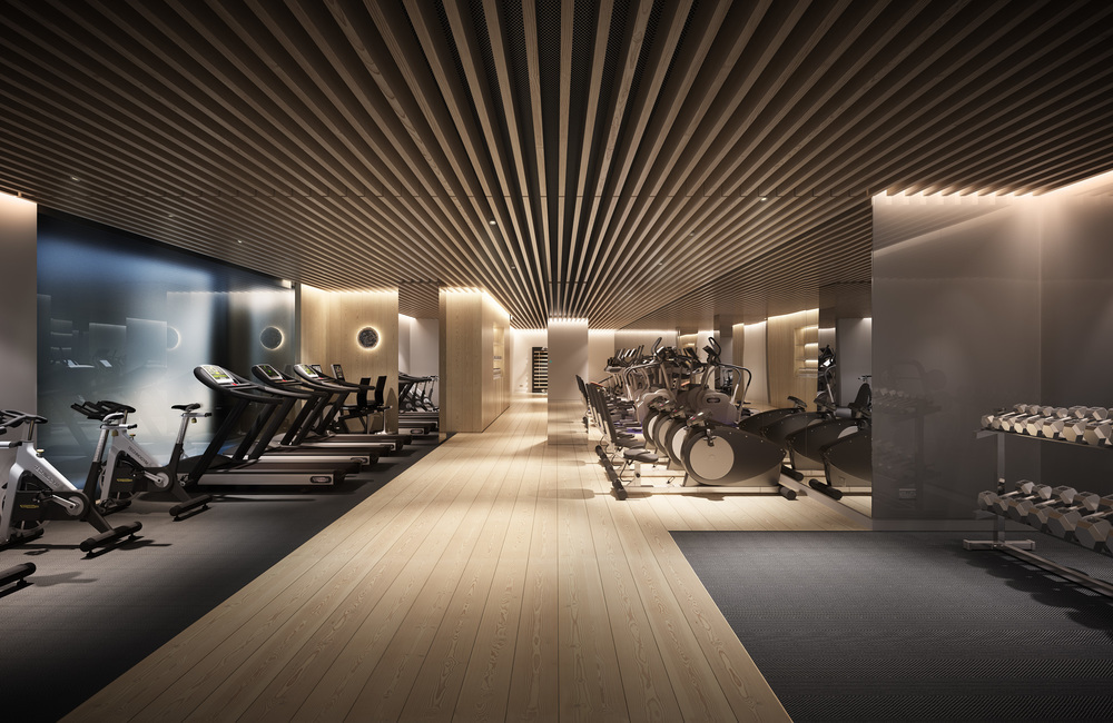 Selecting the Right Fitness Center