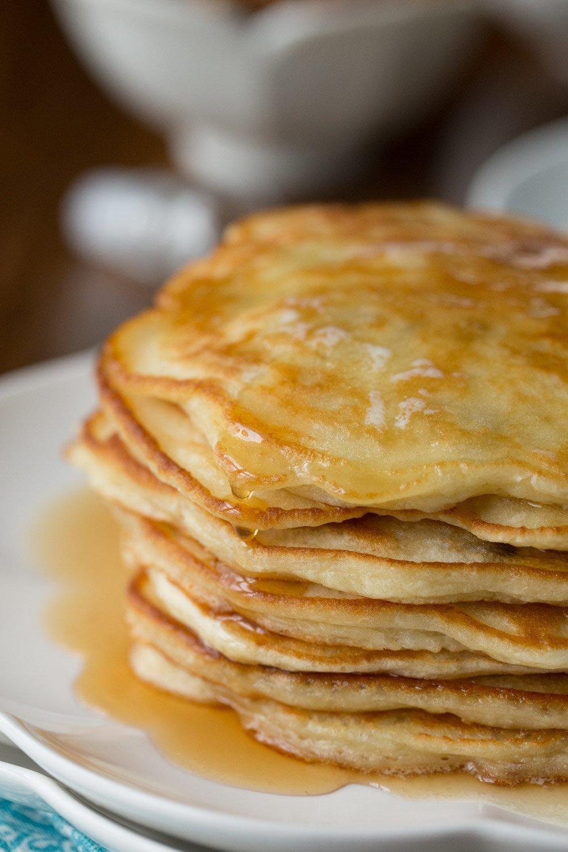 Banana-Pancakes-with-Maple-Molasses-Pecans-4