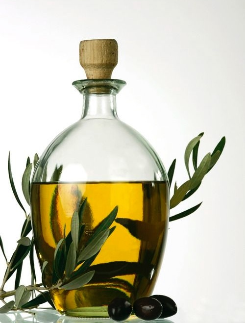 Your Body on Olive Oil