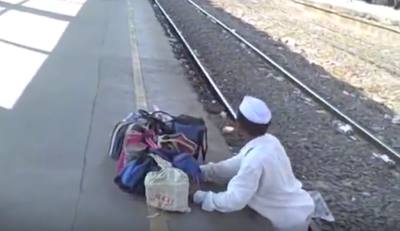 A Day in the Life of a Mumbai Dabbawalla