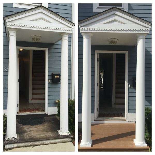 Porch Restoration