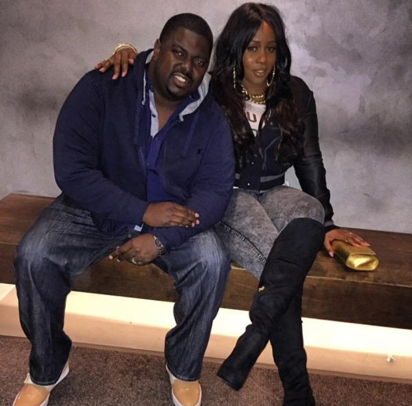 Remy MA & AMS CEO Alvin Mays