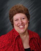 Becky Eikmeier