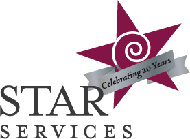 STAR Services Logo