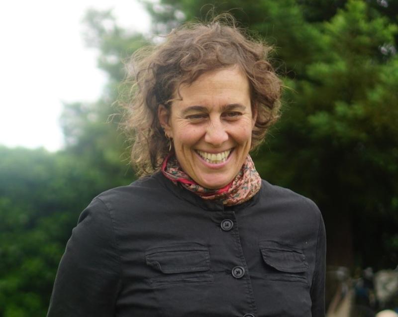Margit Galanter