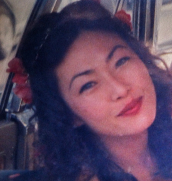 Chloe Chung Misner