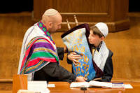 bar/bat mitzvah, torah