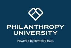 Philanthropy University