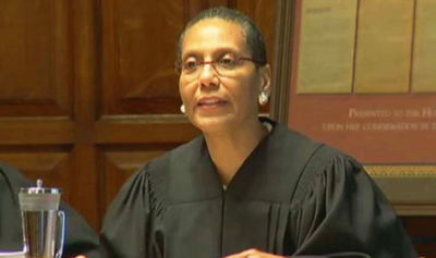 United States' first female Muslim judge found dead in Hudson River