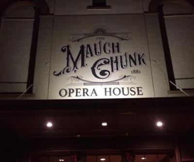 Mauch Chunk Opera House