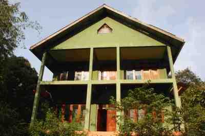 VHM, villa happy monkey, lodgings, rooms, bathroom, livingroom, kitchen, porch, observation platform, platform
