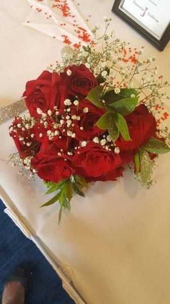Bride's Bouqet