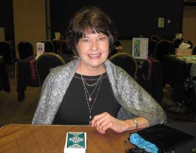 Lynette Lisell