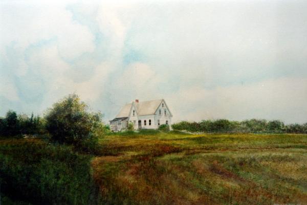 Haines House, Keswick NB Canada