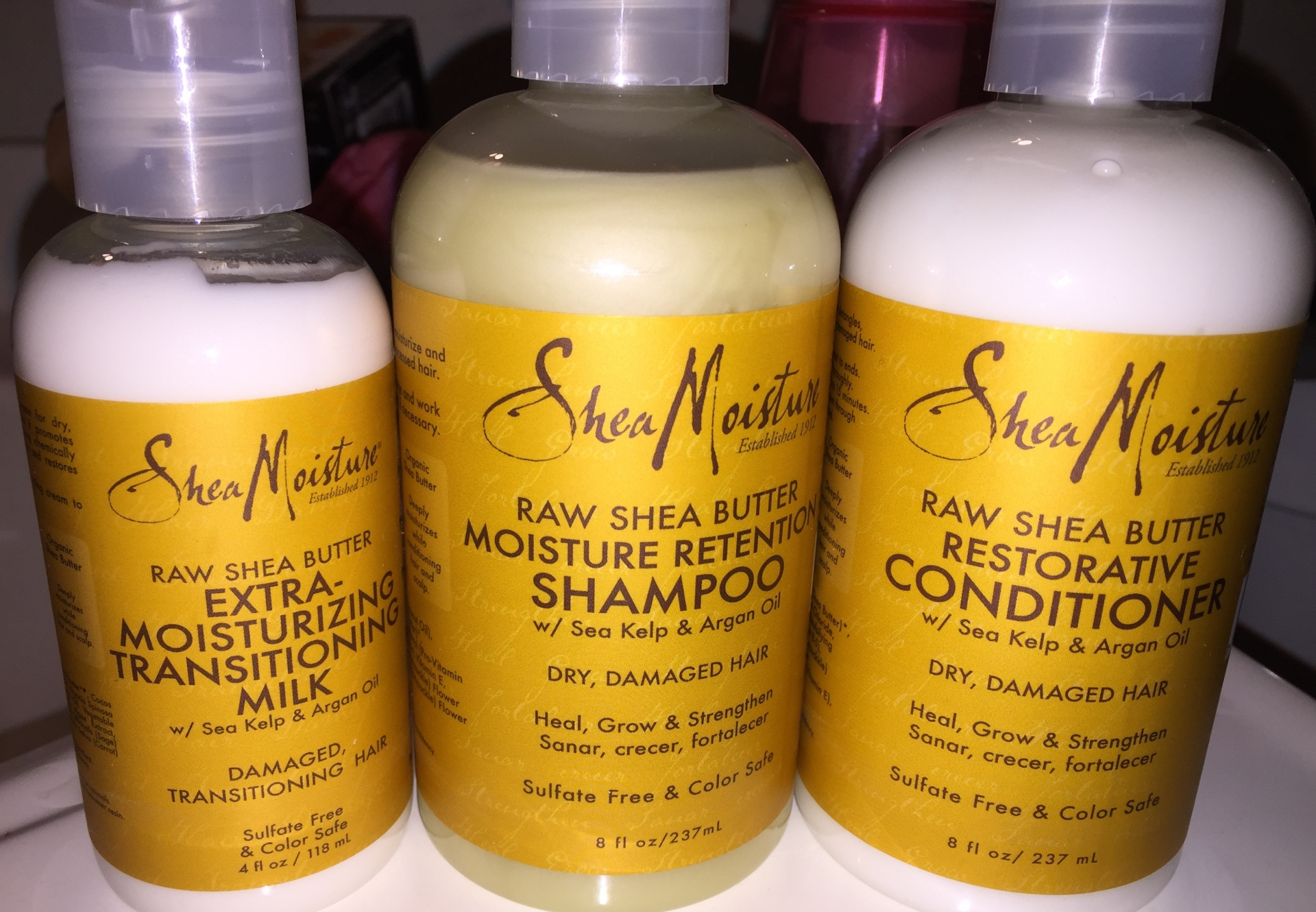 NATURALLY ENHANCE THE GROWTH & BEAUTY OF YOUR HAIR