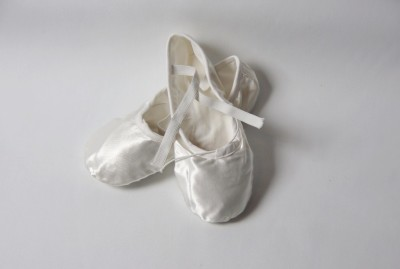 Ballet shoes Collection