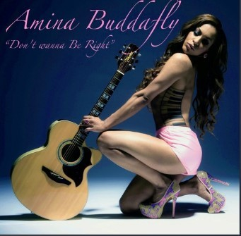 Amina Buddafly