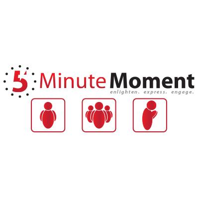 5 Minute Moment Branding